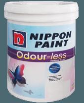 Foto produk  Nippon Odour-Less Premium All-In-1 di Arsitag