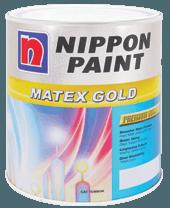 Foto produk  Nippon Matex Gold di Arsitag