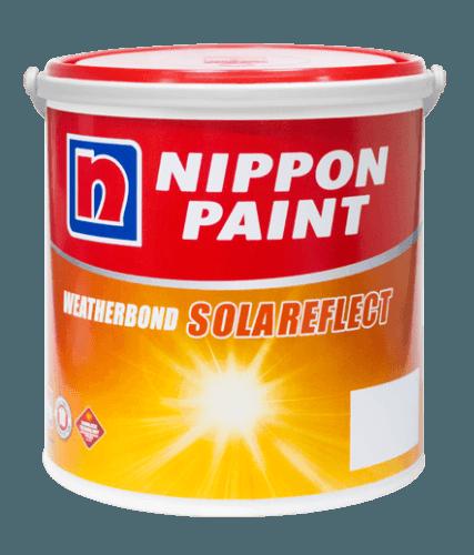 Foto produk  Nippon Weatherbond Solareflect di Arsitag