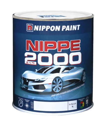 Nippe 2000 ConstructionPaints And VarnishesDecorative Painting Finishes