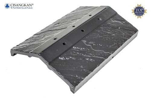 Nok Bawah Victoria Series ConstructionRoofsRoof Tiles And Slates