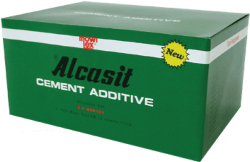 Alcasit ConstructionPaints And VarnishesPaint Additives