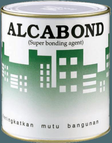 Foto produk  Alcabond di Arsitag