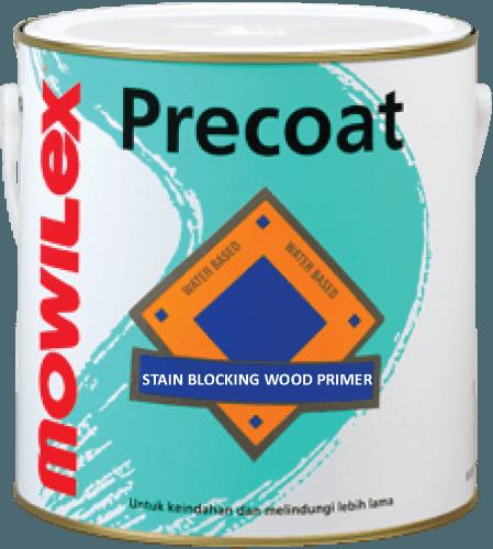 Foto produk  Precoat Stain Blocking Wood Primer di Arsitag
