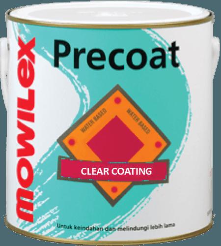 Foto produk  Precoat Clear Coating di Arsitag
