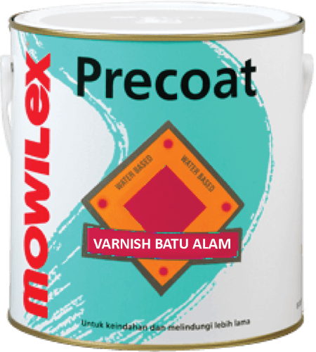 Precoat Stone Varnish ConstructionPaints And VarnishesProtective Varnishes
