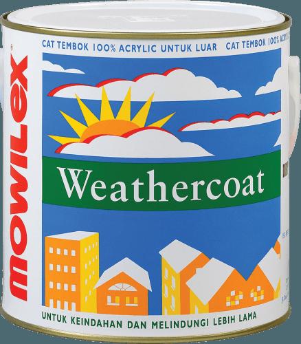 Weathercoat ConstructionPaints And VarnishesDecorative Painting Finishes