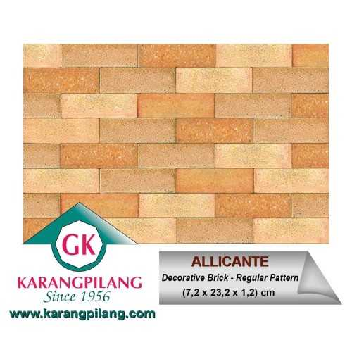 Allicante FinishesWall CoveringWall Tiles