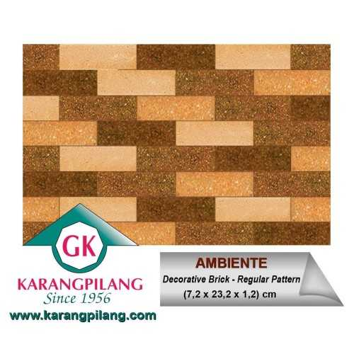 Ambiente FinishesWall CoveringWall Tiles