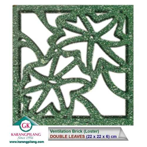 Foto produk  Double Leaves di Arsitag