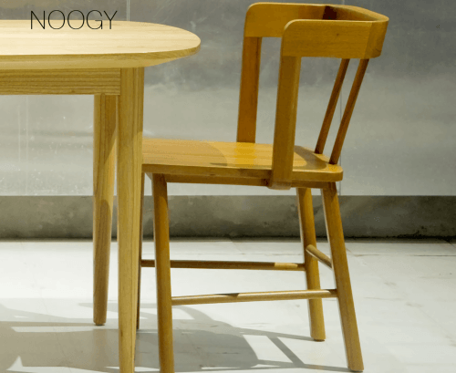 Noogy Chair FurnitureTables And ChairsChairs