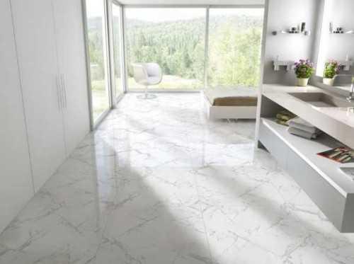 Foto produk  Carrara White di Arsitag