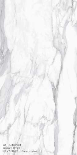 Foto produk  Carrara White Big di Arsitag