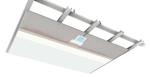 Foto produk  Aquapanel Cement Board Skylite di Arsitag