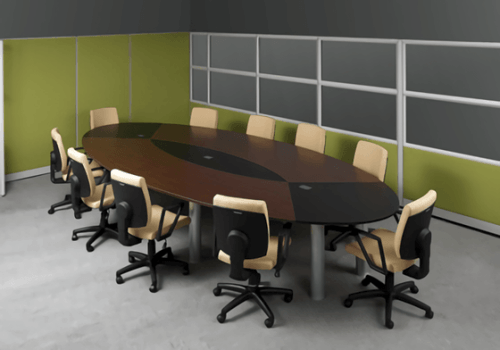 Foto produk  Conference Table di Arsitag