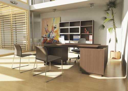 Foto produk  Executive Office di Arsitag