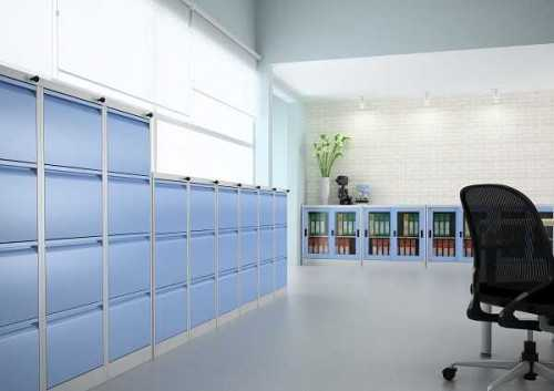 Foto produk  Filling Cabinet di Arsitag