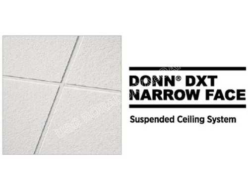 Donn™ Dxt™ Narrow Face ConstructionRoofsStructural Elements For Roofs