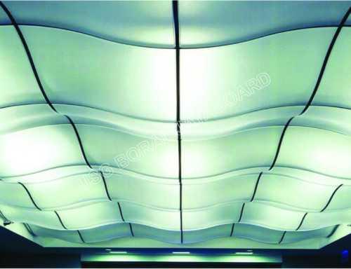 Topo™ FinishesSuspended CeilingsCeiling Tiles
