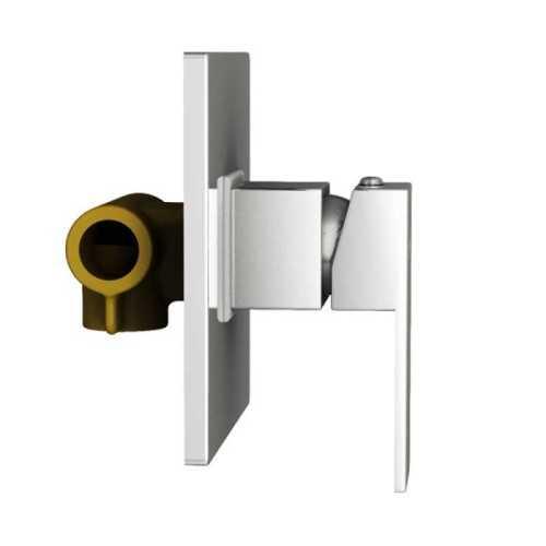 Aer Kran Tanam Shower Tembok Air Dingin-Keran Air/concealed/ Ssv 01C BathroomBathroom TapsShower Taps