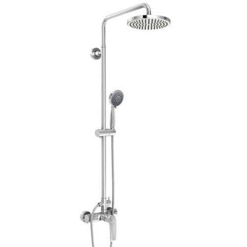 Foto produk  Aer Mixer Shower Set Complete Kran Panas / Dingin Ms-2 di Arsitag