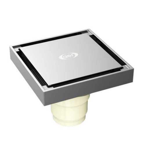 Foto produk  Aer Brass Floor Strainer Smart Strainer/pembuangan Air Lantai Hfs 01 di Arsitag