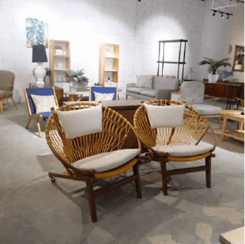 Single Sofa FurnitureSofa And ArmchairsSofas