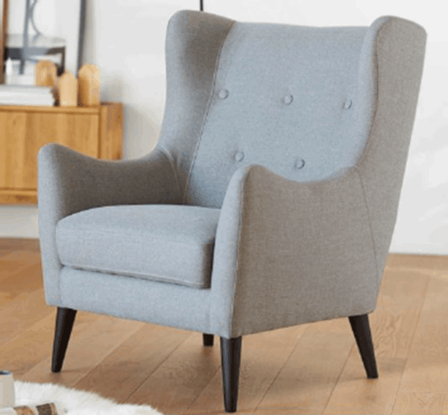 Single Sofa FurnitureSofa And ArmchairsSofas