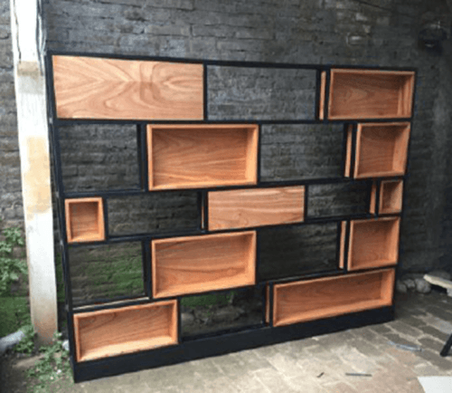 Foto produk  Book Cases & Shelving di Arsitag