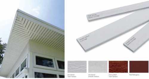Wood-Shera Strip FinishesSuspended CeilingsCeiling Tiles