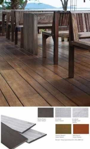 Wood-Shera Floor Plank OutdoorOutdoor FlooringDecking