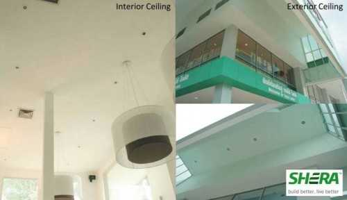 Foto produk Wall Covering Board-Shera Ceiling Board di Arsitag