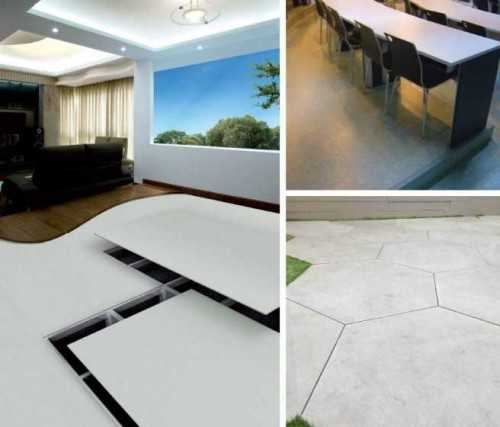 Foto produk Wall Covering Board-Shera Floor Board di Arsitag