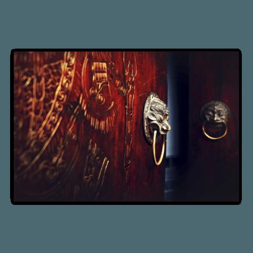 Gate Of Faith DécorHome DecorationsWall Decor Items