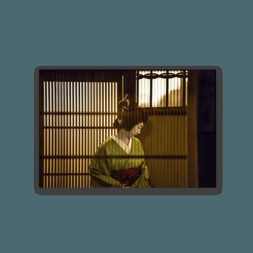 Geisha DécorHome DecorationsWall Decor Items