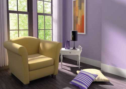 Cat Tembok Interior&primer-Decorcryl Di-400 ConstructionPaints And VarnishesWater Repellent Water-Based Paints