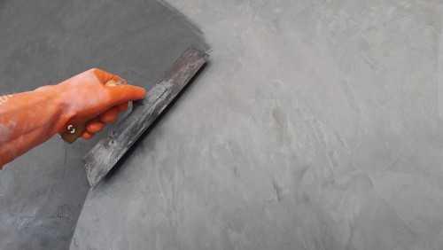 Foto produk  Cat Tembok Interior&eksterior&primer-Procrete Cement Filler Cf-700 di Arsitag