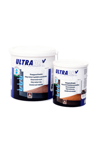 Cat Anti Bocor-Ultradry Ud-900 ConstructionPaints And VarnishesWater Repellent Water-Based Paints