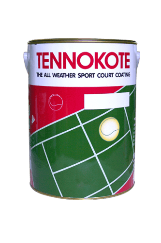 Cat Lantai-Tennokote Tnk-1000 Wa ConstructionPaints And VarnishesWater Repellent Water-Based Paints