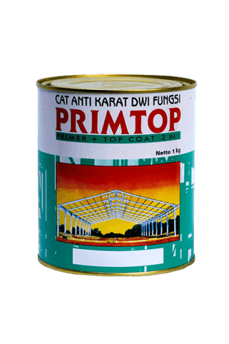 Cat Besi-Primtop 88 ConstructionPaints And VarnishesWater Repellent Water-Based Paints
