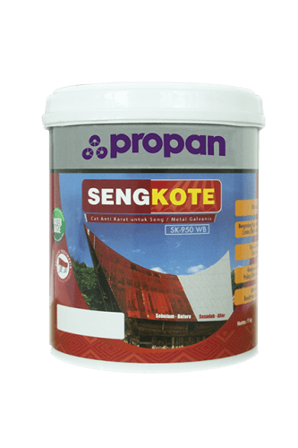 Speciality-Sengkote Sk-950 Wb ConstructionPaints And VarnishesWater Repellent Water-Based Paints