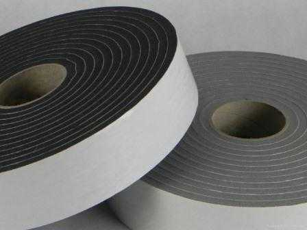 Foto produk  Eva Foam Single Side Tape5 Mm di Arsitag