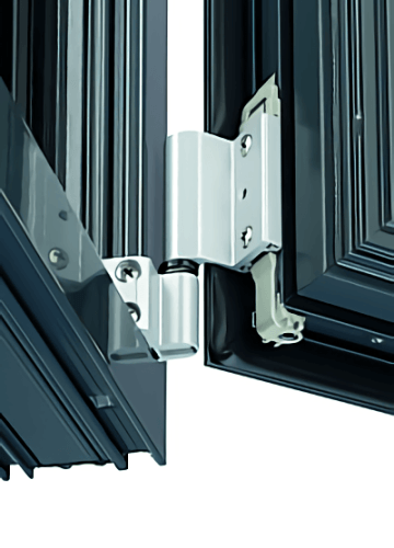 Roto Al 300 ConstructionHardware And FastenersDoor And Window Furniture