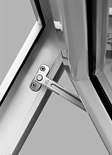 Foto produk Construction Roto Nt Designo di Arsitag
