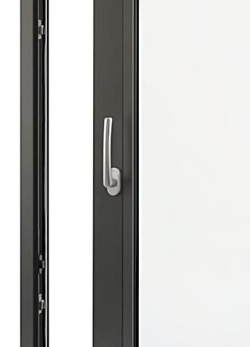 Roto Patio Inowa ConstructionHardware And FastenersDoor And Window Furniture