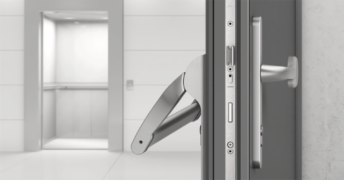 Roto Safe P ConstructionHardware And FastenersDoor And Window Furniture