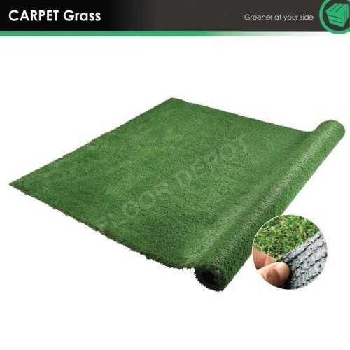 Foto produk  Eurox Vinyl Grass Carpet di Arsitag
