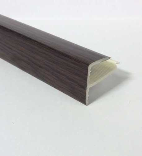 Profile Stair Nose 12Mm FinishesStairsStep Nosings