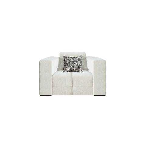 Living Room Sofas-Single Seat Sofas/our Collections Aztec (Aztec 1-Seat Sofa) FurnitureSofa And ArmchairsSofas