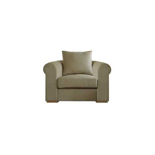 Living Room Sofas-Single Seat Sofas/our Collections Tuscany (Tuscany 1-Seat Sofa) FurnitureSofa And ArmchairsSofas